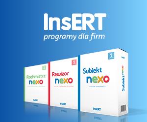 InsERT: programy dla firm