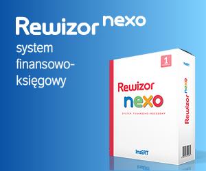 Rewizor nexo: system finansowo-księgowy